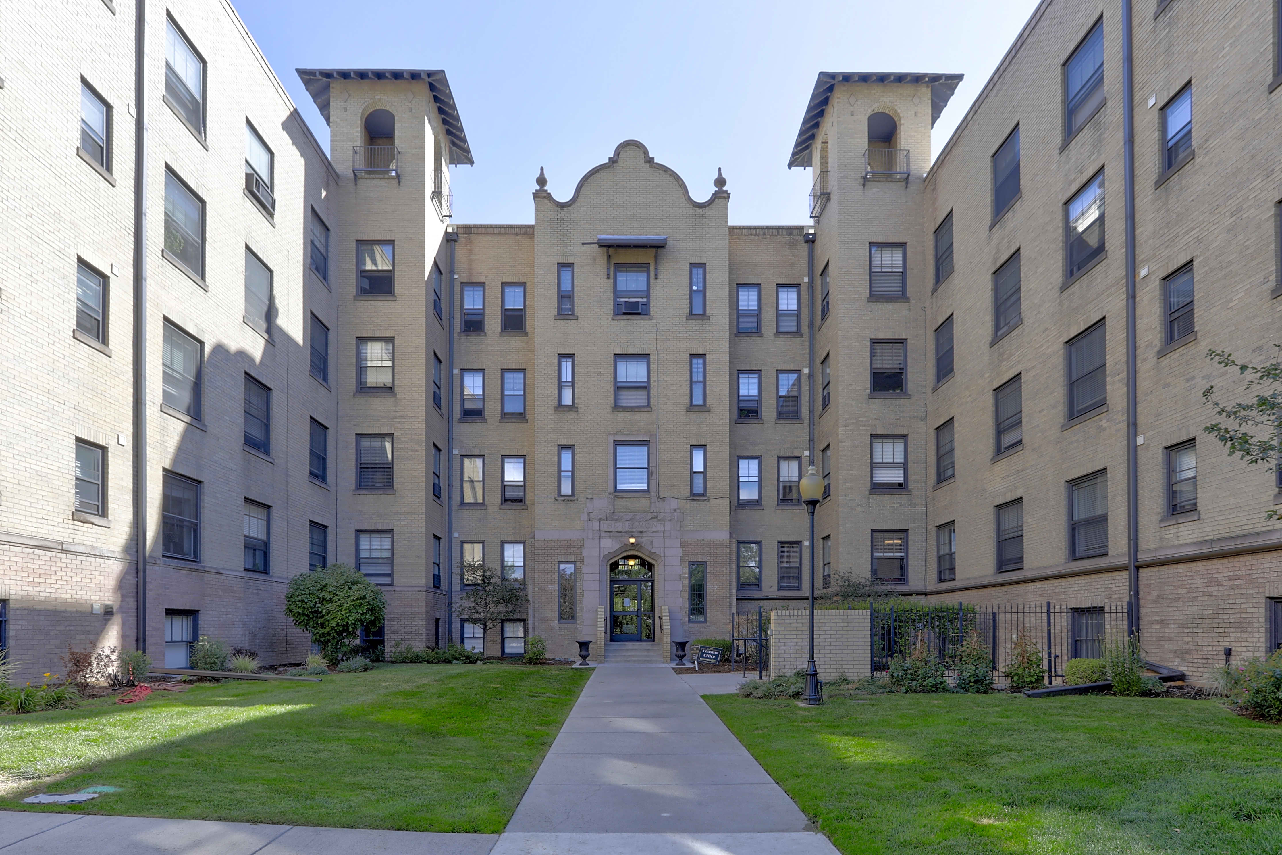 Apartments Near AiC Belmont Buckingham for The Art Institute of Colorado Students in Denver, CO