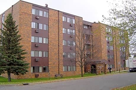 Photo: Fergus Falls Apartment for Rent - $505.00 / month; 1 Bd & 1 Ba