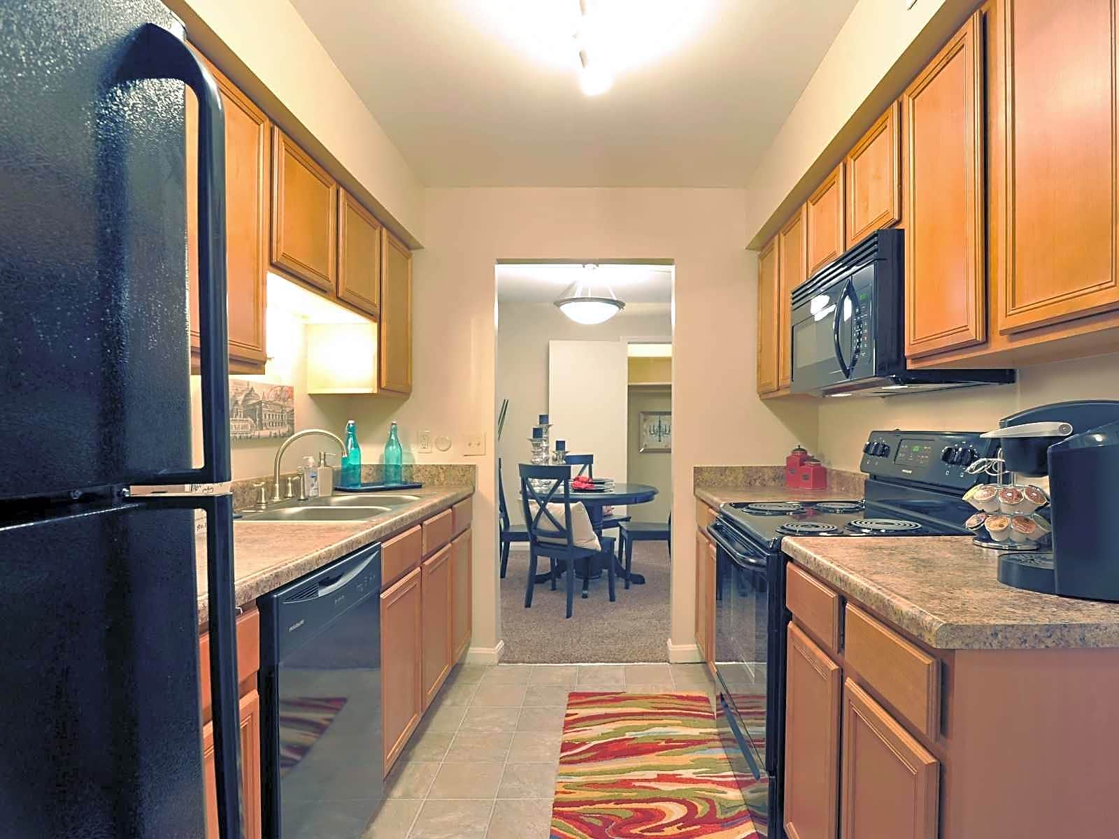 Photo: Evansville Apartment for Rent - $929.00 / month; 3 Bd & 2 Ba