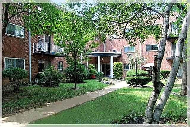 Pilgrim Gardens Apartments Drexel Hill