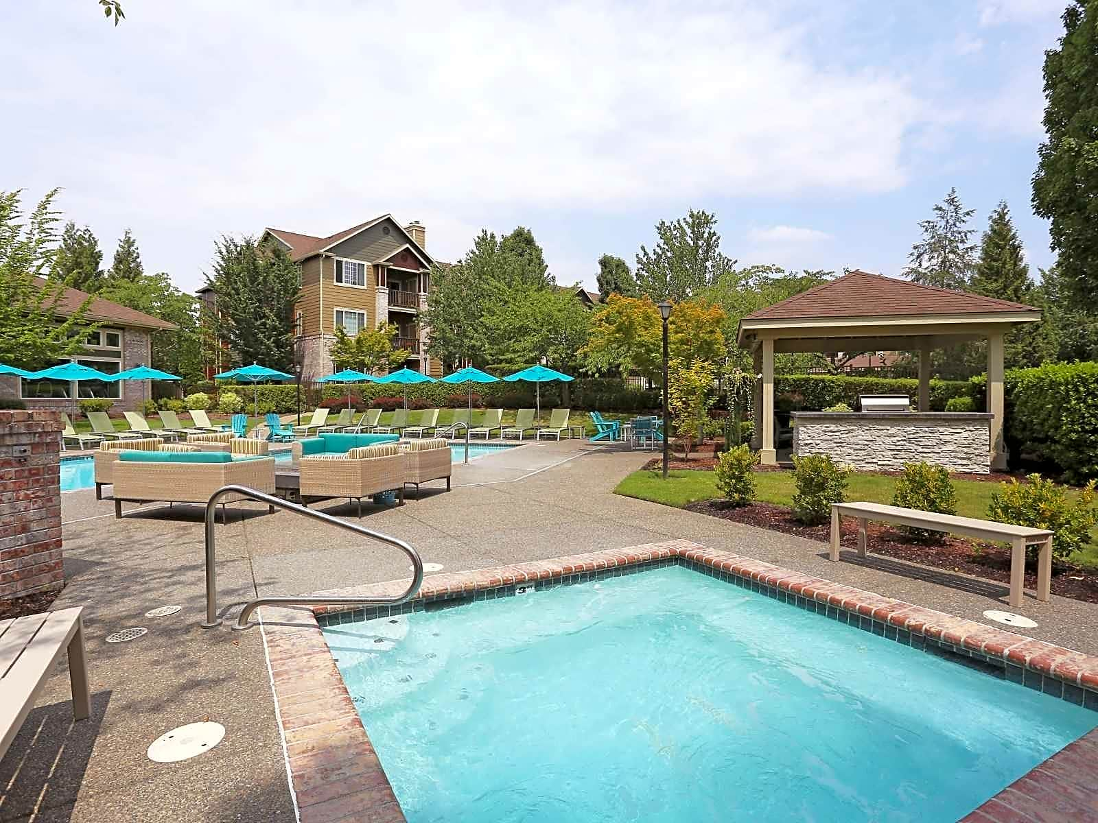 Highland Hills Apartments Beaverton
