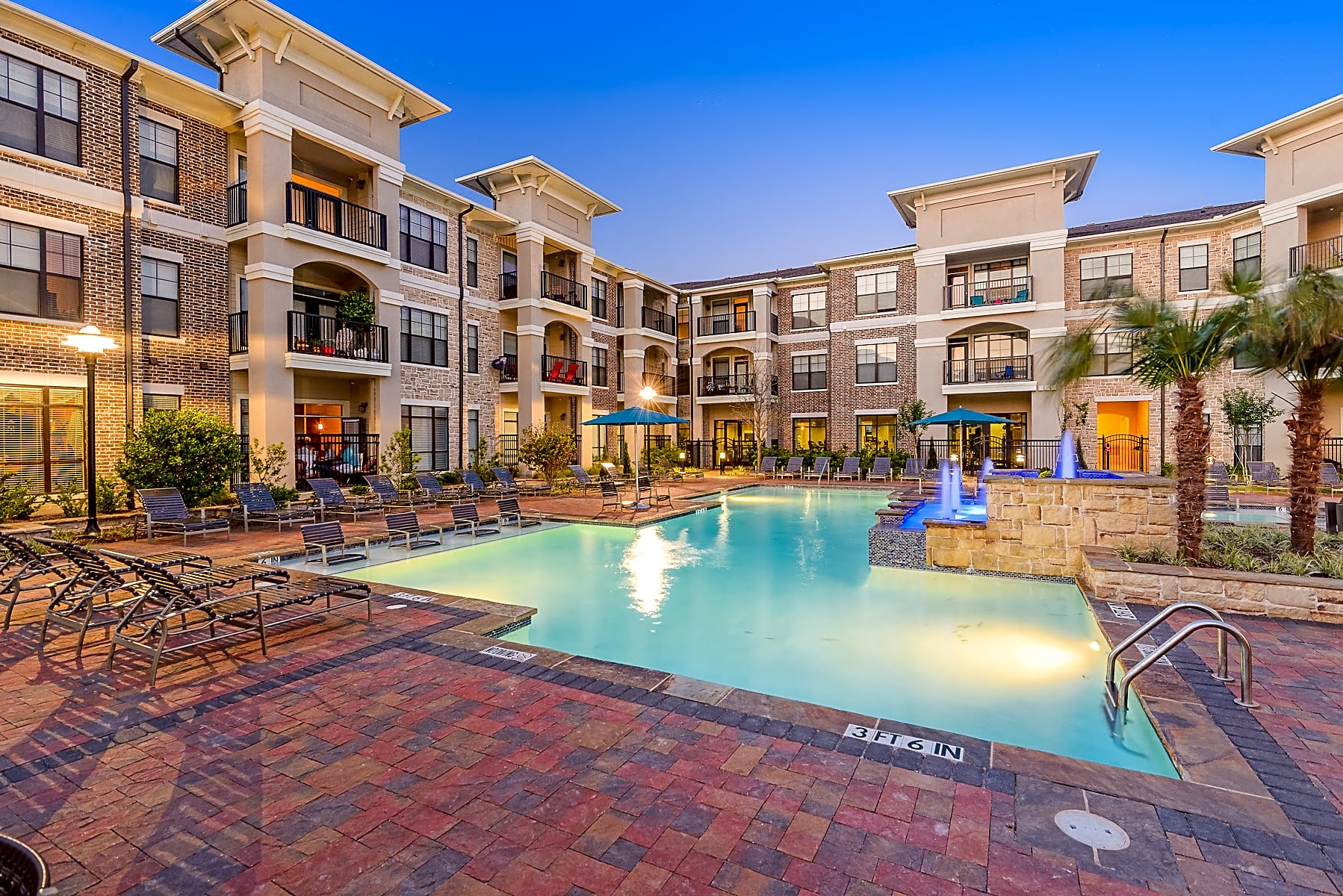 Apartments Near Collin College Bexley Lake Forest for Collin College Students in McKinney, TX
