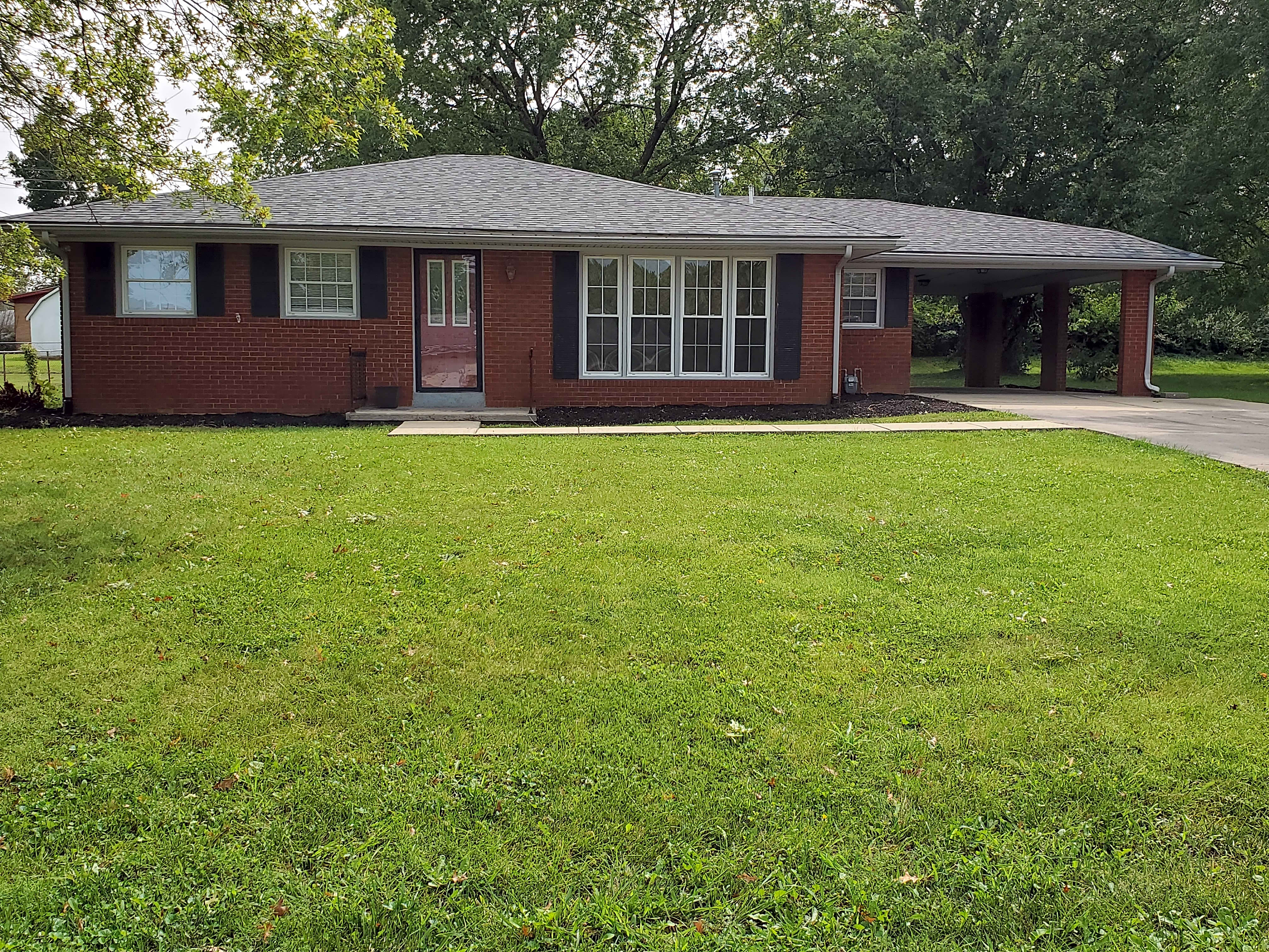 House for Rent in Shelbyville