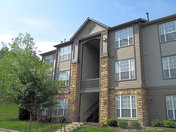 Photo: Lexington Apartment for Rent - $1109.00 / month; 3 Bd & 2 Ba