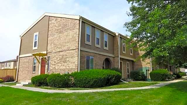 Photo: Olathe Apartment for Rent - $595.00 / month; 1 Bd & 1 Ba