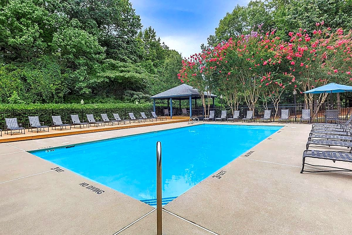 Apartments Near Guilford Lake Brandt for Guilford College Students in Greensboro, NC