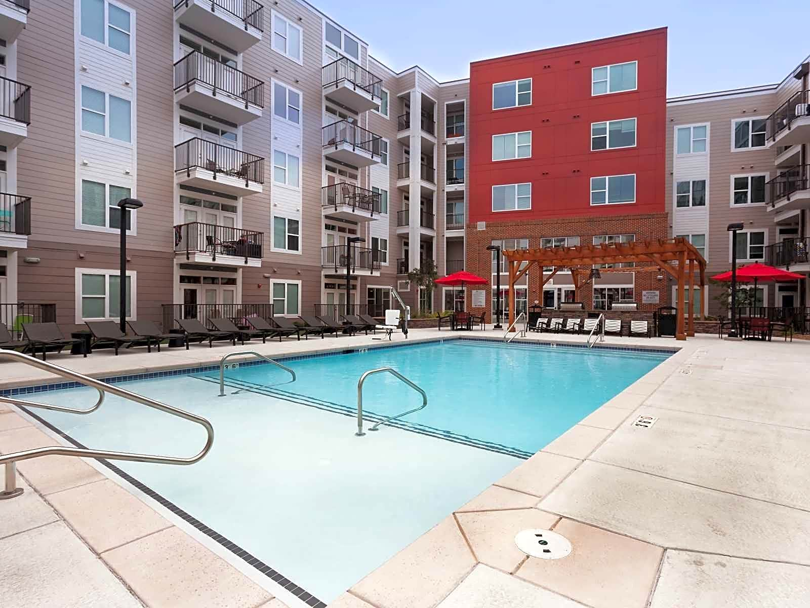 Apartments Near Downtown Winston Salem