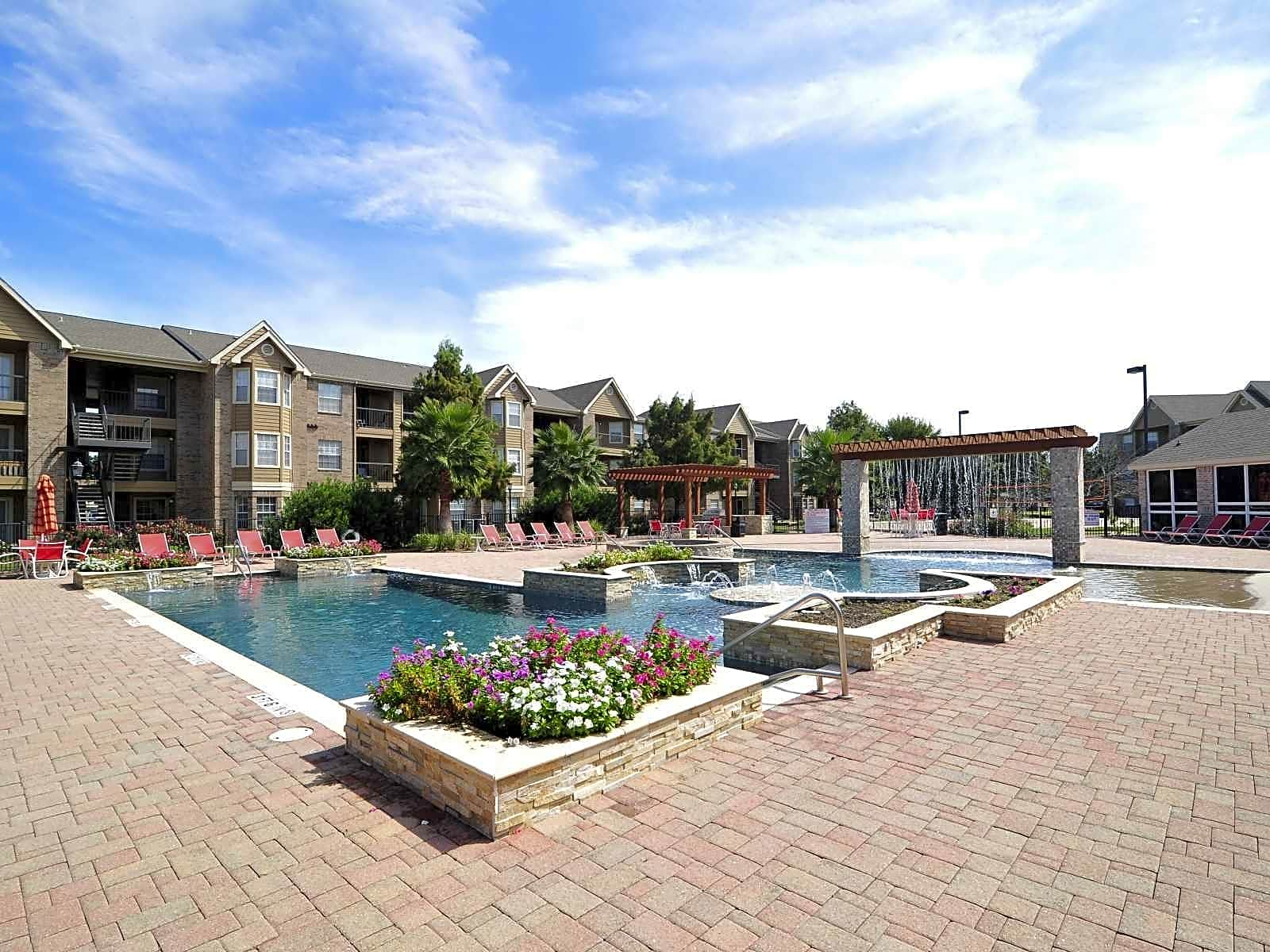 The Enclave Apartments - College Station, TX 77840