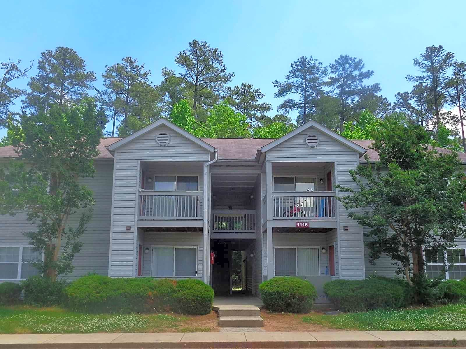Senior Apartments Fuquay Varina Nc
