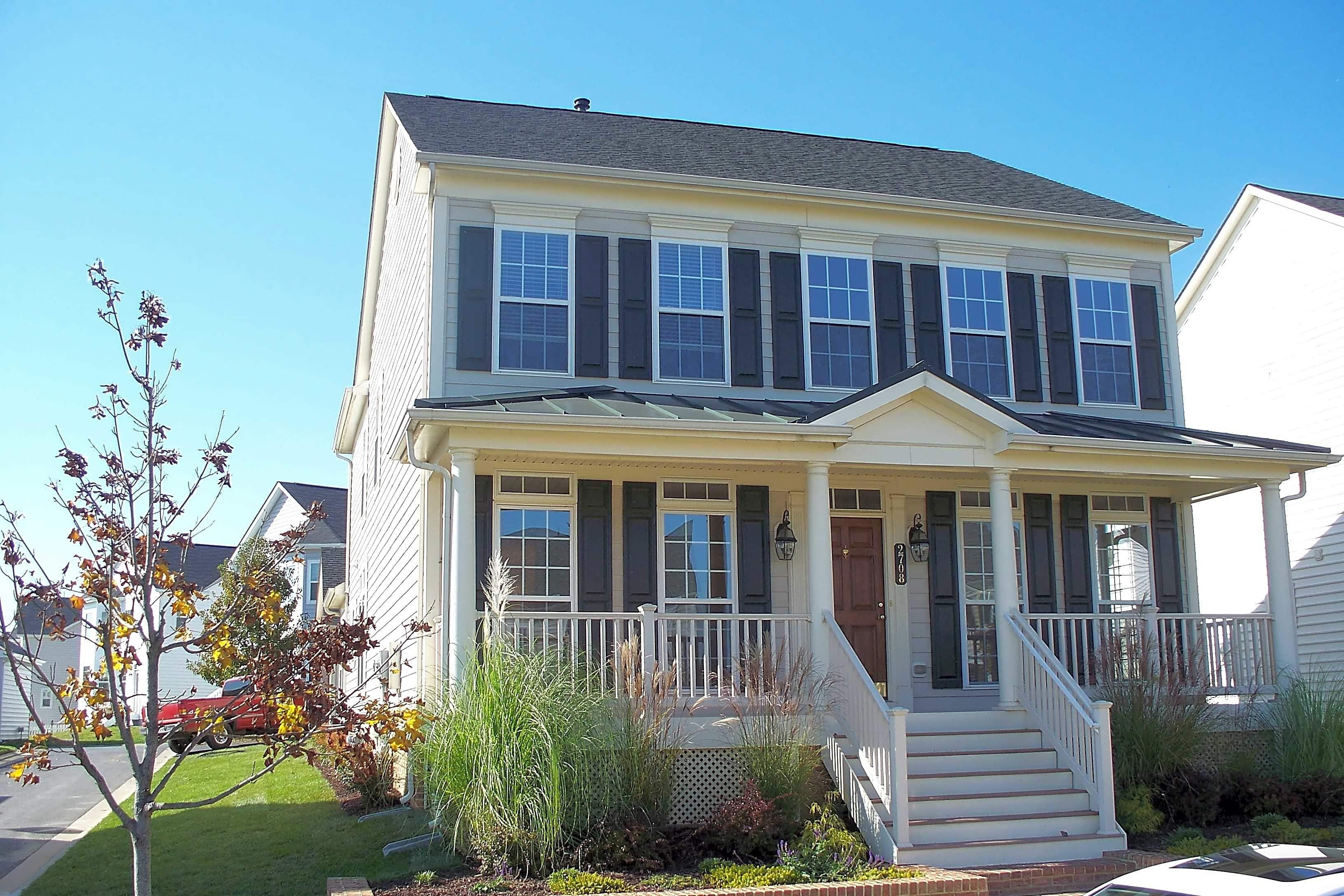 House for Rent in Adamstown