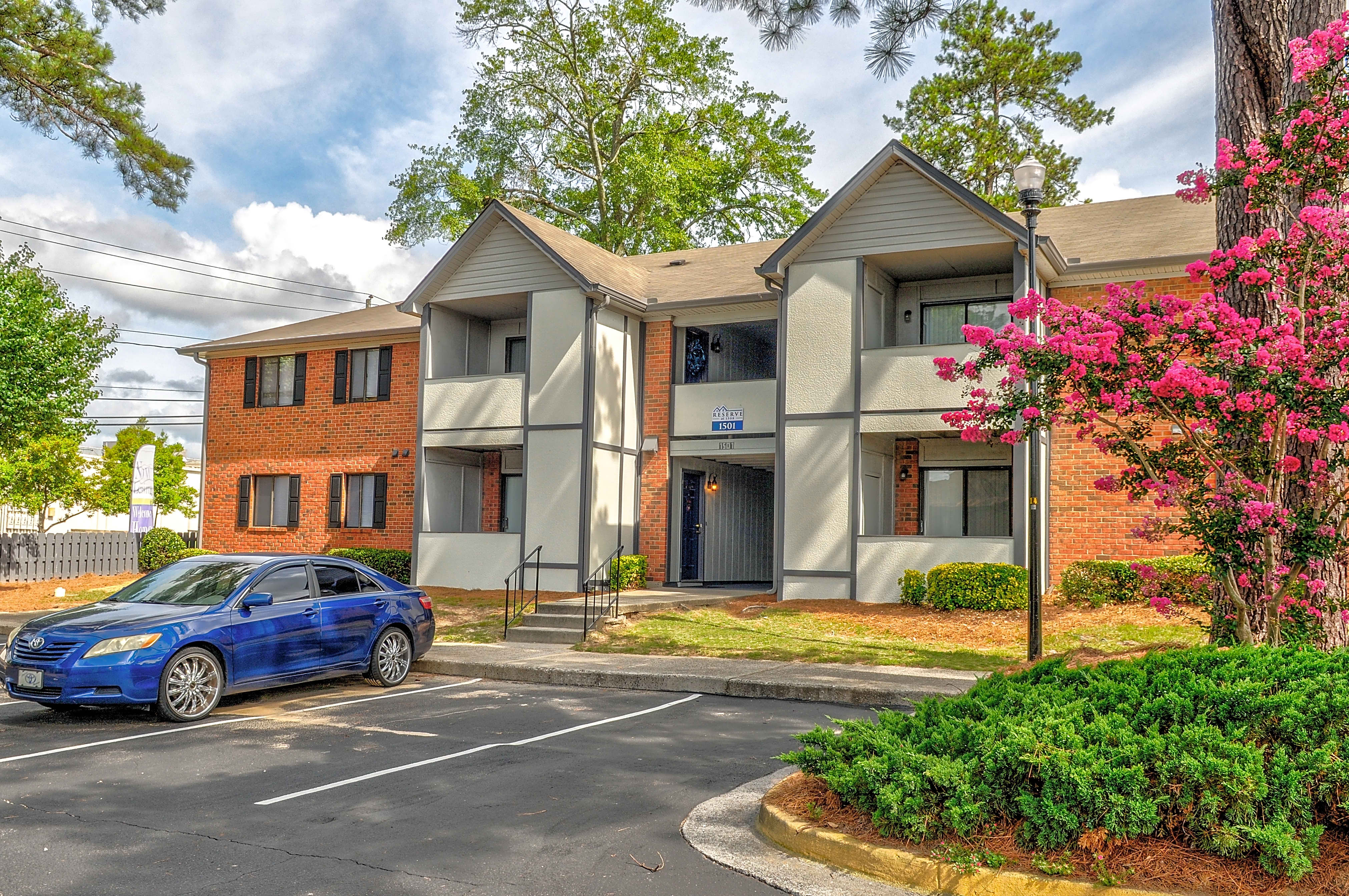 Apartments Near ASU The Reserve at 1508 for Augusta State University Students in Augusta, GA