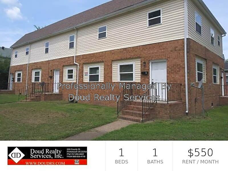 House for Rent in Newport News