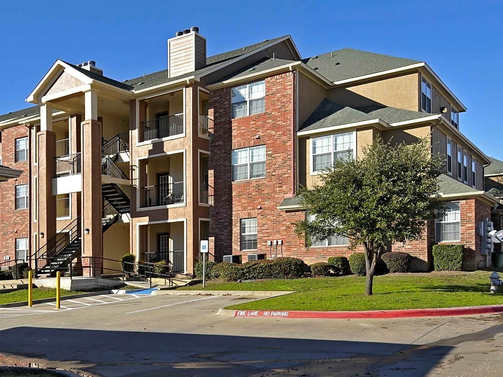 River Park Apartments Fort Worth