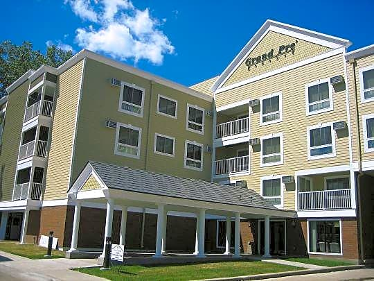 Grand Pre East Apartments Little Canada Mn 55117