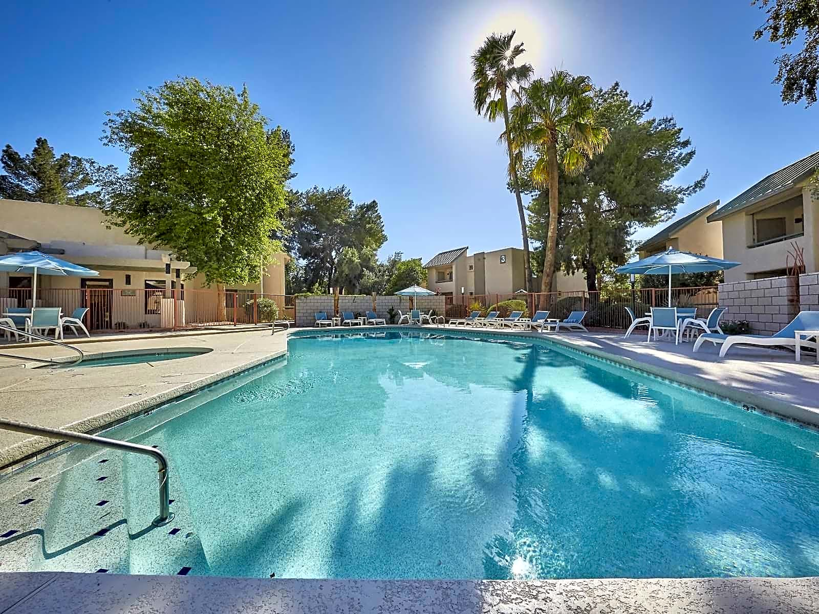 Apartments Near SCC Viridian Apartments for Scottsdale Community College Students in Scottsdale, AZ