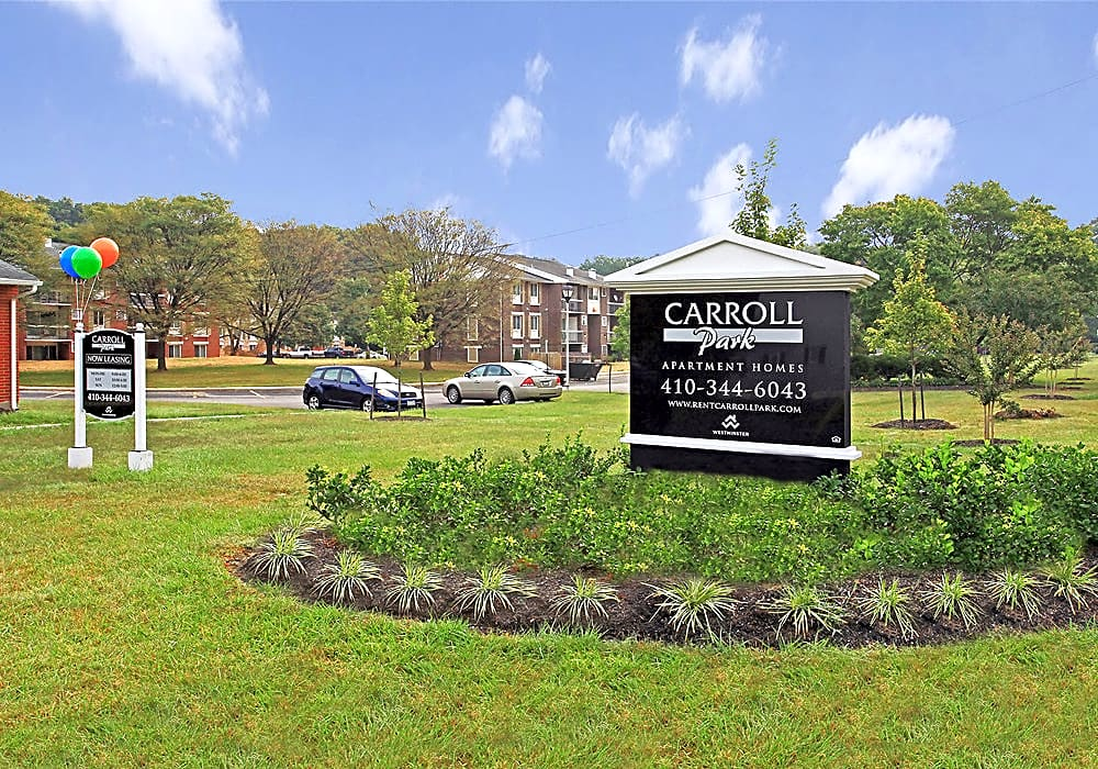 Carroll Park Apartments