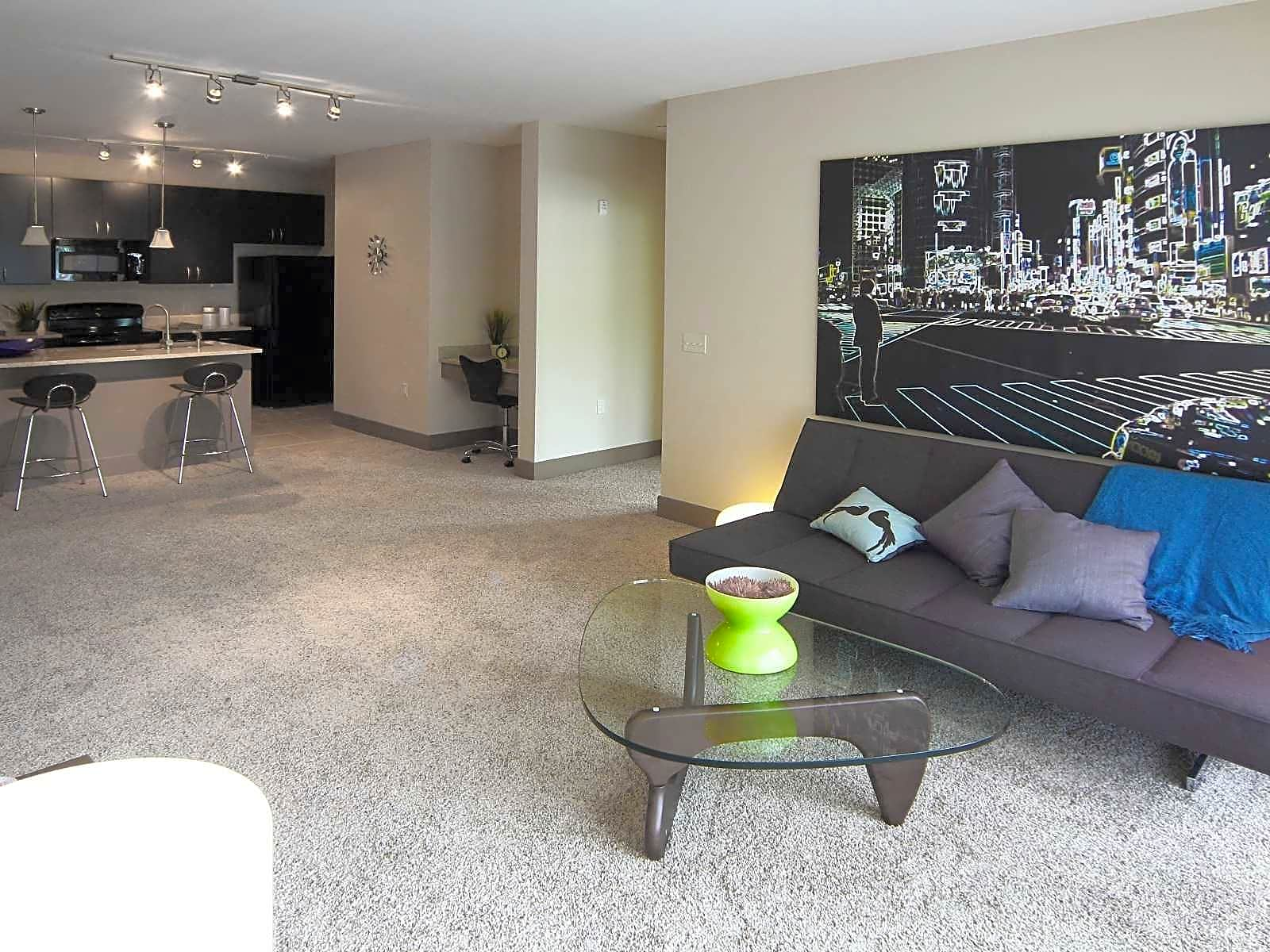 Apartments Near Central State Lofts At Willow Creek for Central State University Students in Wilberforce, OH