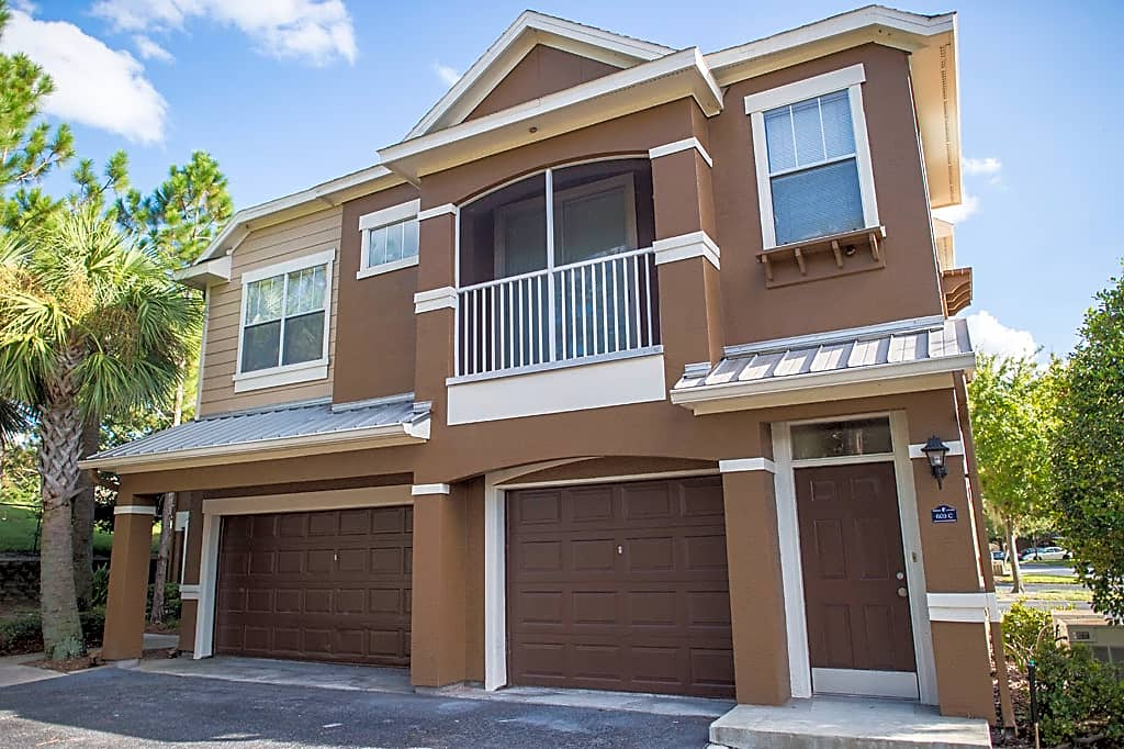 Apartments Near Florida Hospital East Orlando