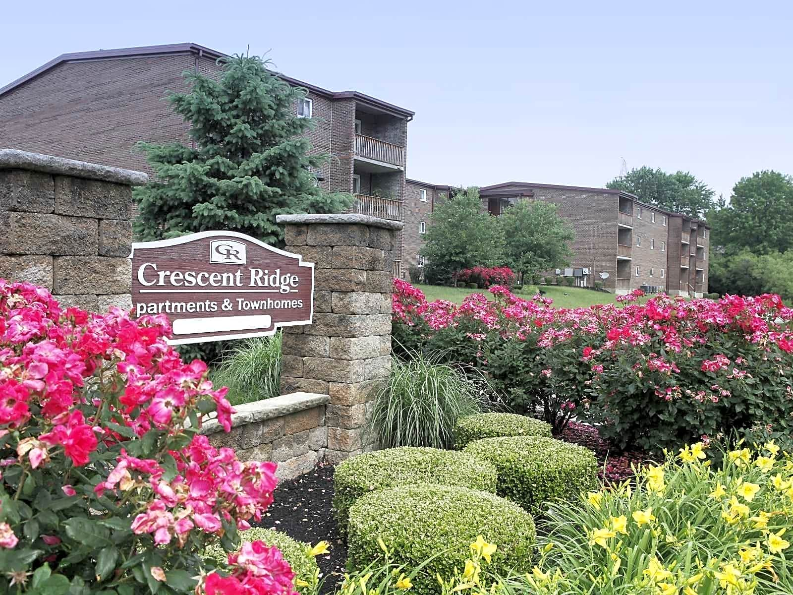 Crescent Ridge Apartments Crescent Springs Ky 41017