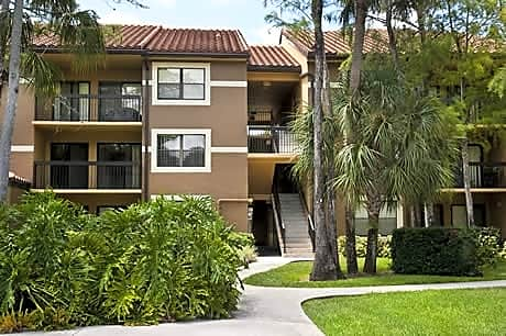 Sherwood Forest At Coral Springs For Rent In Coral Springs