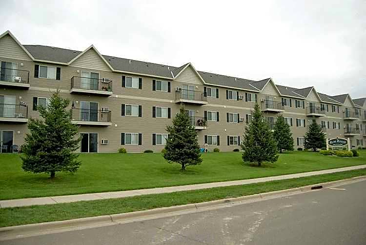 Rum River Apartments for rent in Isanti