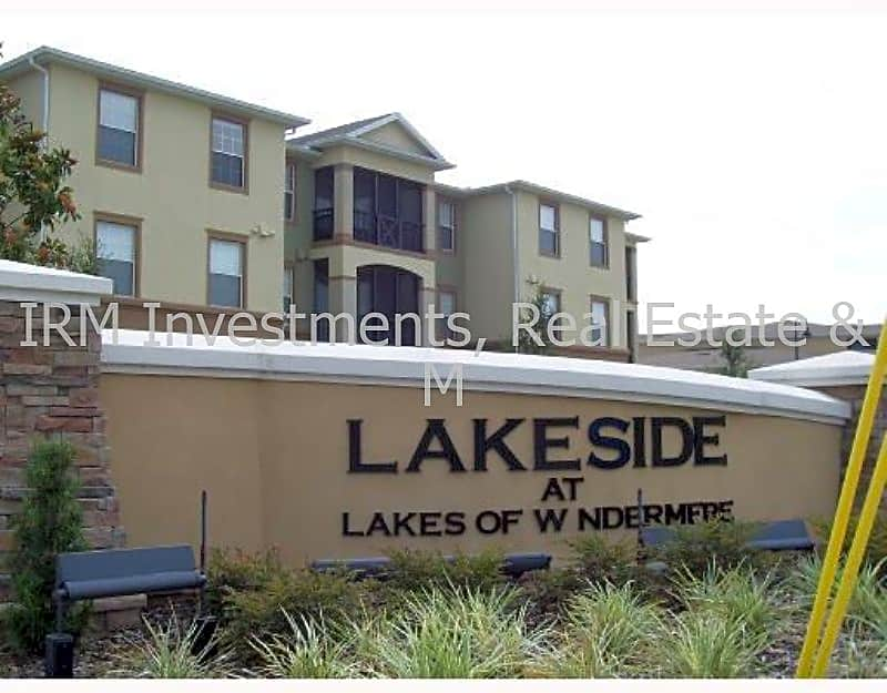 Condo for Rent in Windermere
