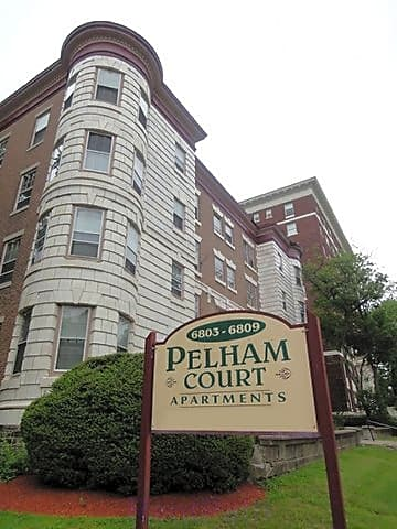Photo: Philadelphia Apartment for Rent - $600.00 / month; 1 Bd & 1 Ba