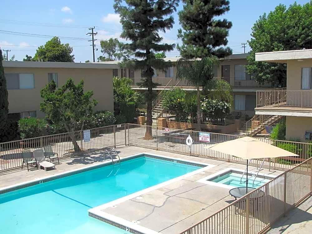 Studio Pointe Apartments North Hollywood Ca