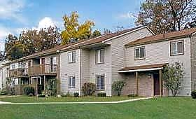 Photo: Elkhart Apartment for Rent - $560.00 / month; 1 Bd & 1 Ba