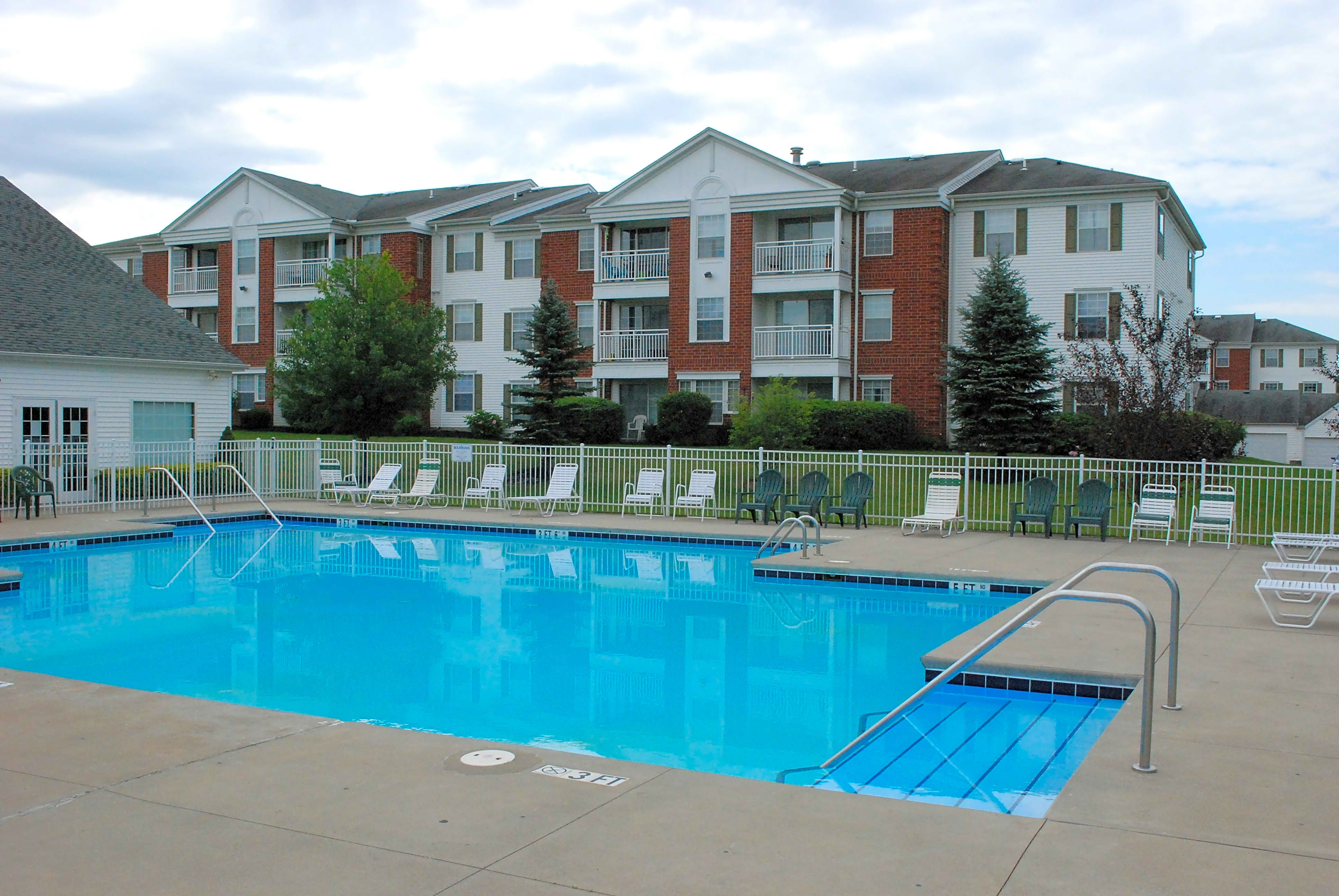 Apartments Near Beachwood Ohio