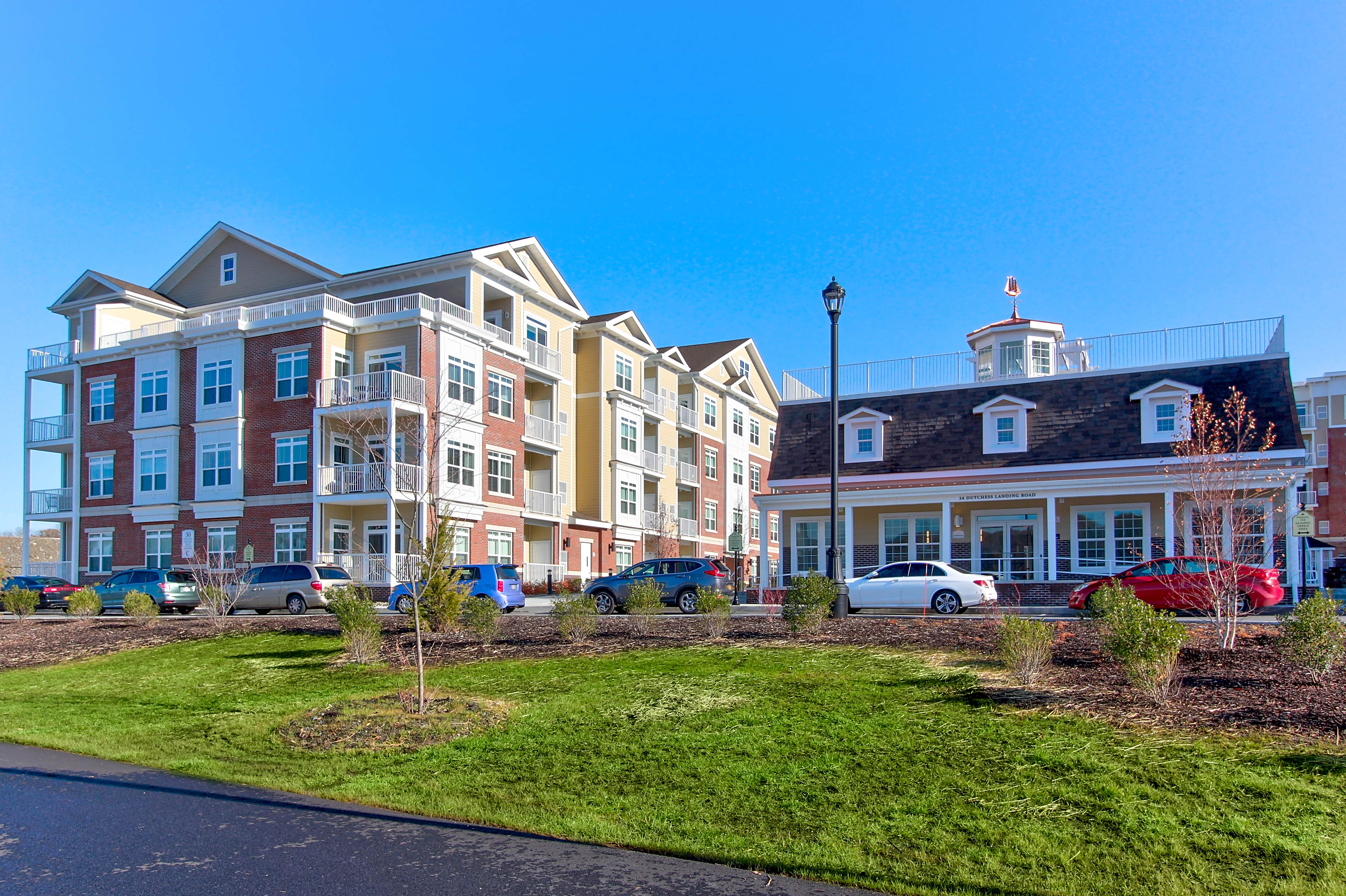 Apartments Near Vassar One Dutchess Avenue for Vassar College Students in Poughkeepsie, NY