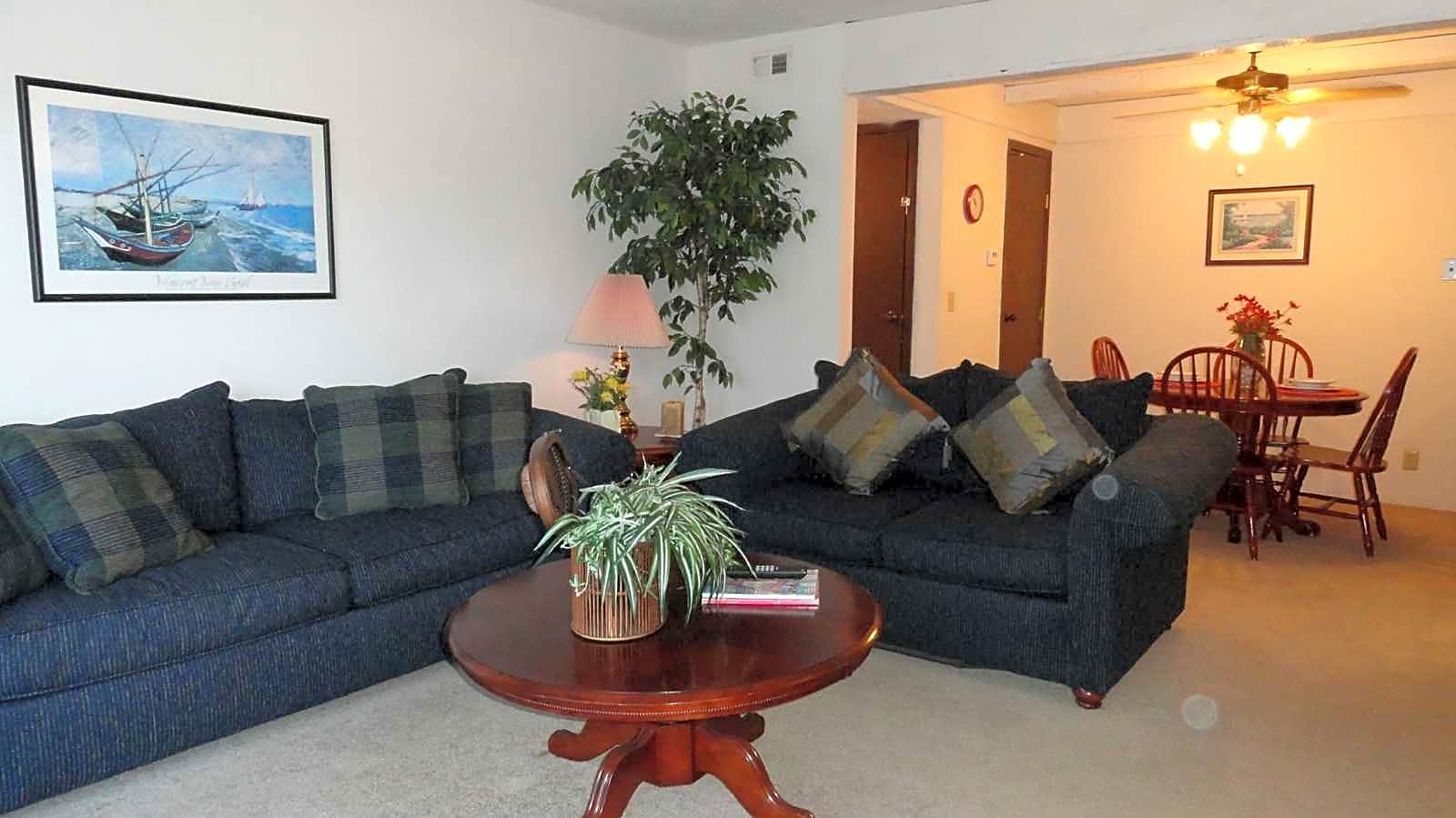 Photo: Wichita Apartment for Rent - $590.00 / month; 2 Bd & 2 Ba