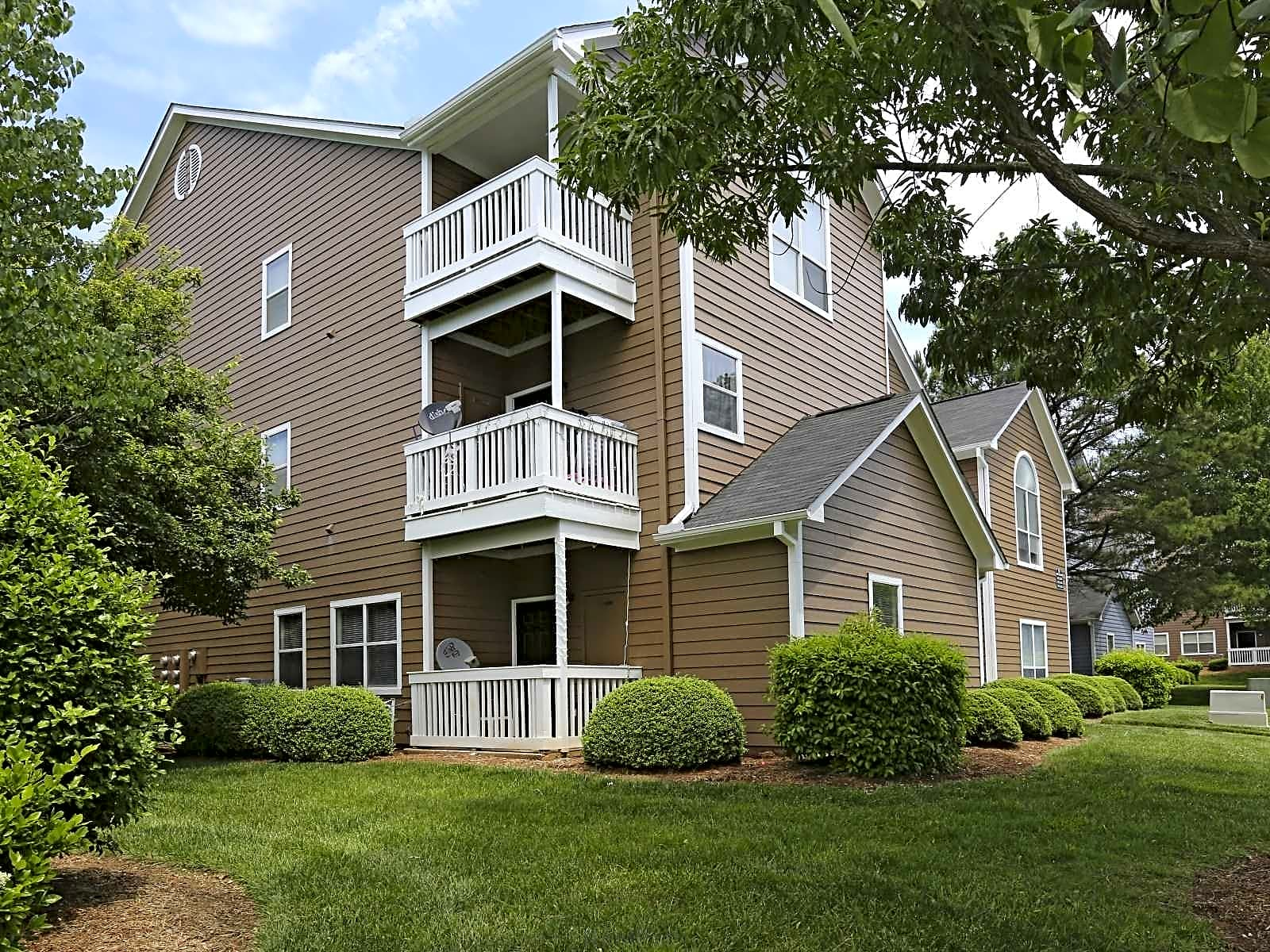 Photo: Cary Apartment for Rent - $765.00 / month; 1 Bd & 1 Ba