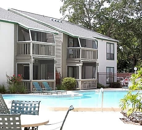 Photo: Tampa Apartment for Rent - $530.00 / month; Studio & 1 Ba