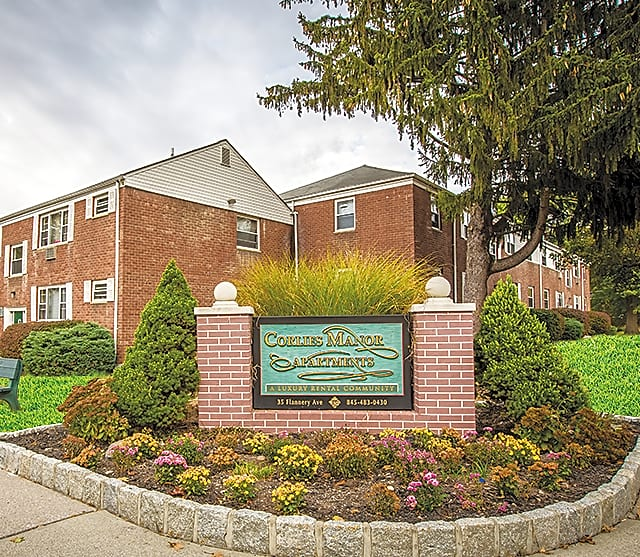 Corlies Manor Apartments