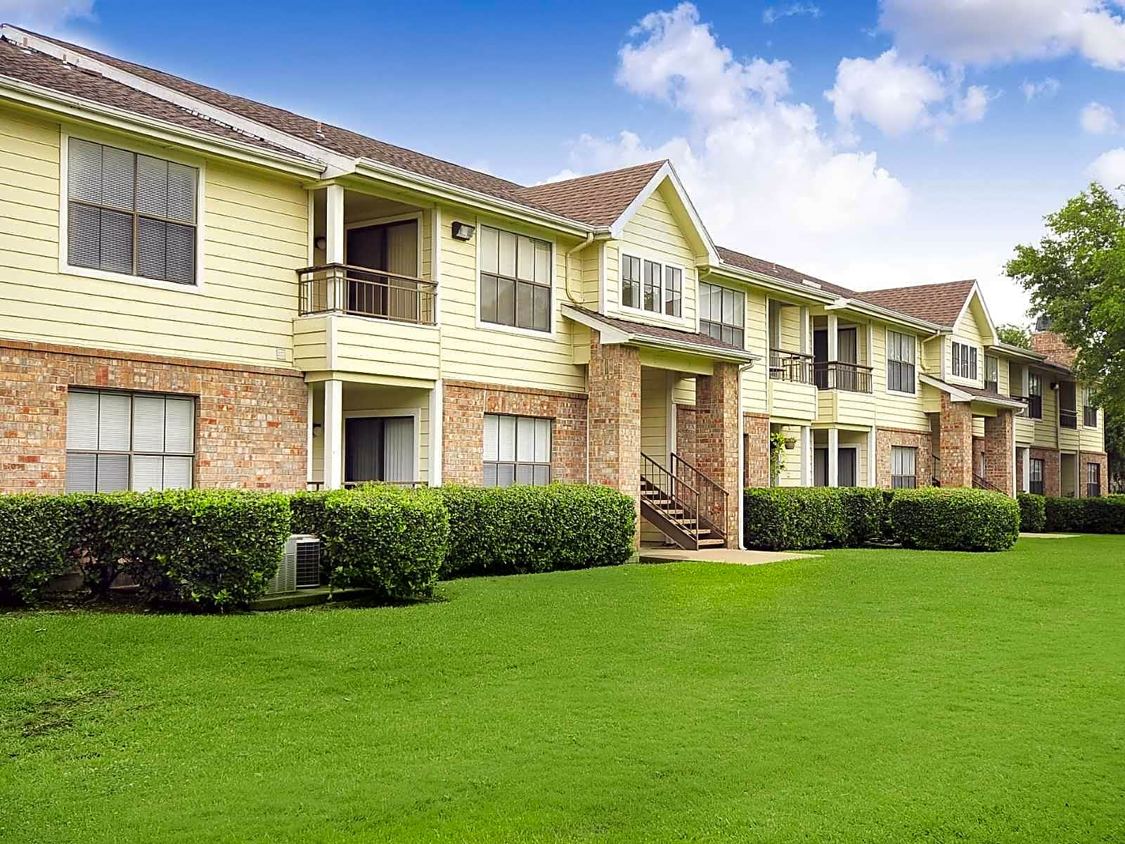 Cottages At Tulane Apartments - Plano, TX 75093