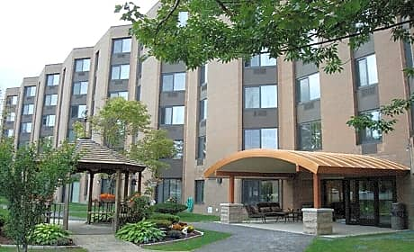 Photo: Hamburg Apartment for Rent - $615.00 / month; 1 Bd & 1 Ba