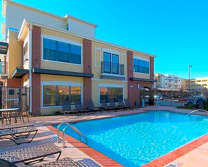 Apartments Near Lake Arlington Tx