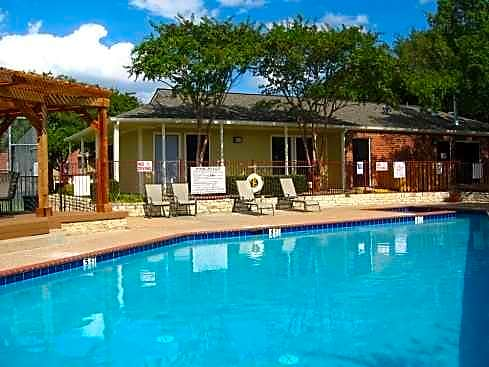 Sweetwater Apartments Austin Tx Review