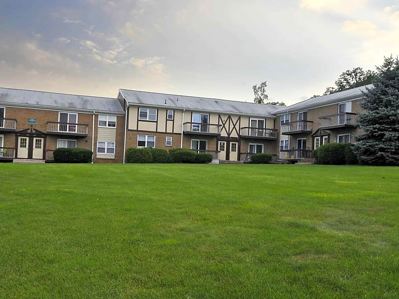 Budd Lake Apartments Nj Kings Village