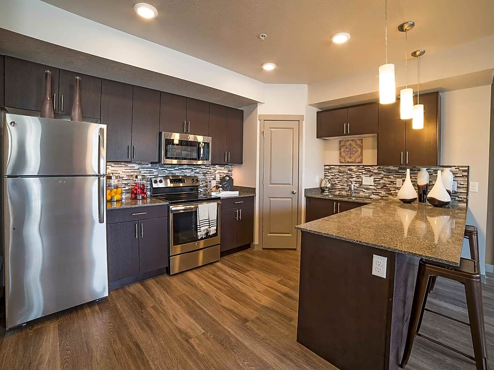 Mountain View Apartments Brigham City Utah