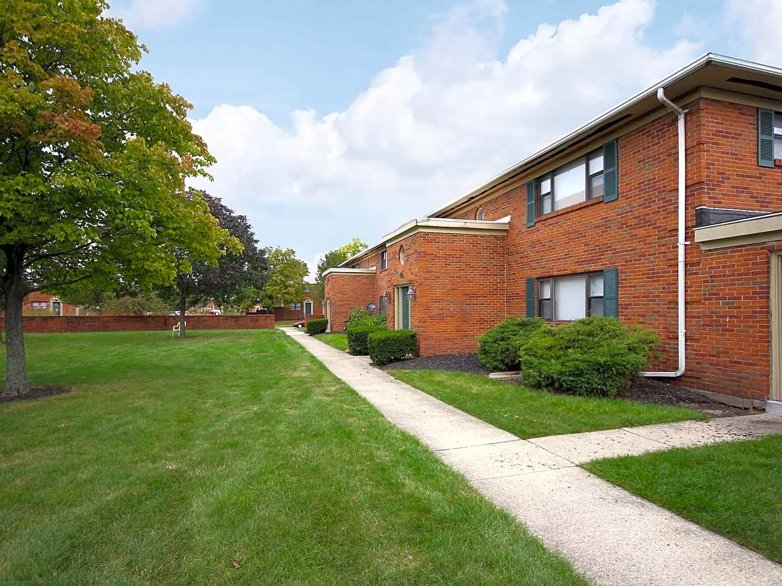 Grove City Ohio Apartments Houses Rent