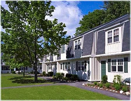 Parke Place Townhomes