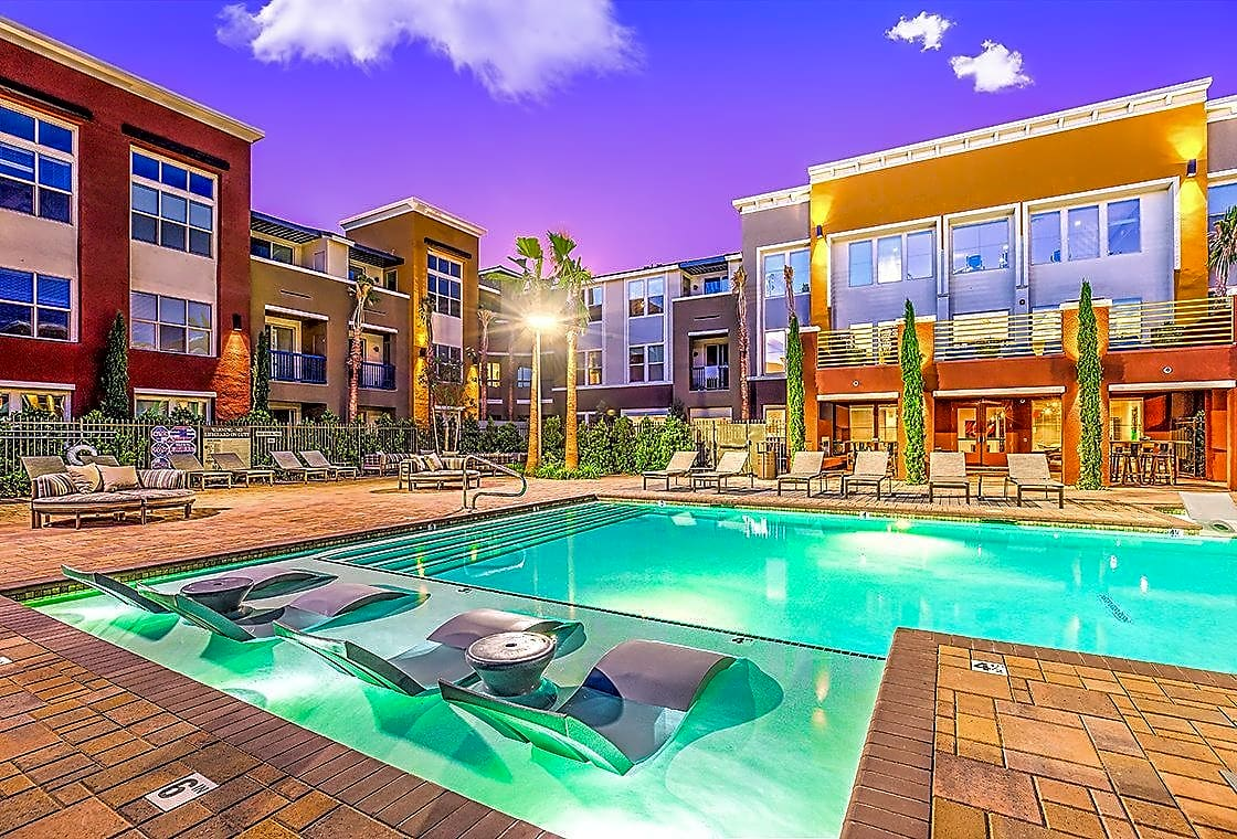 Apartments Near Las Vegas Inspire for Las Vegas Students in Las Vegas, NV