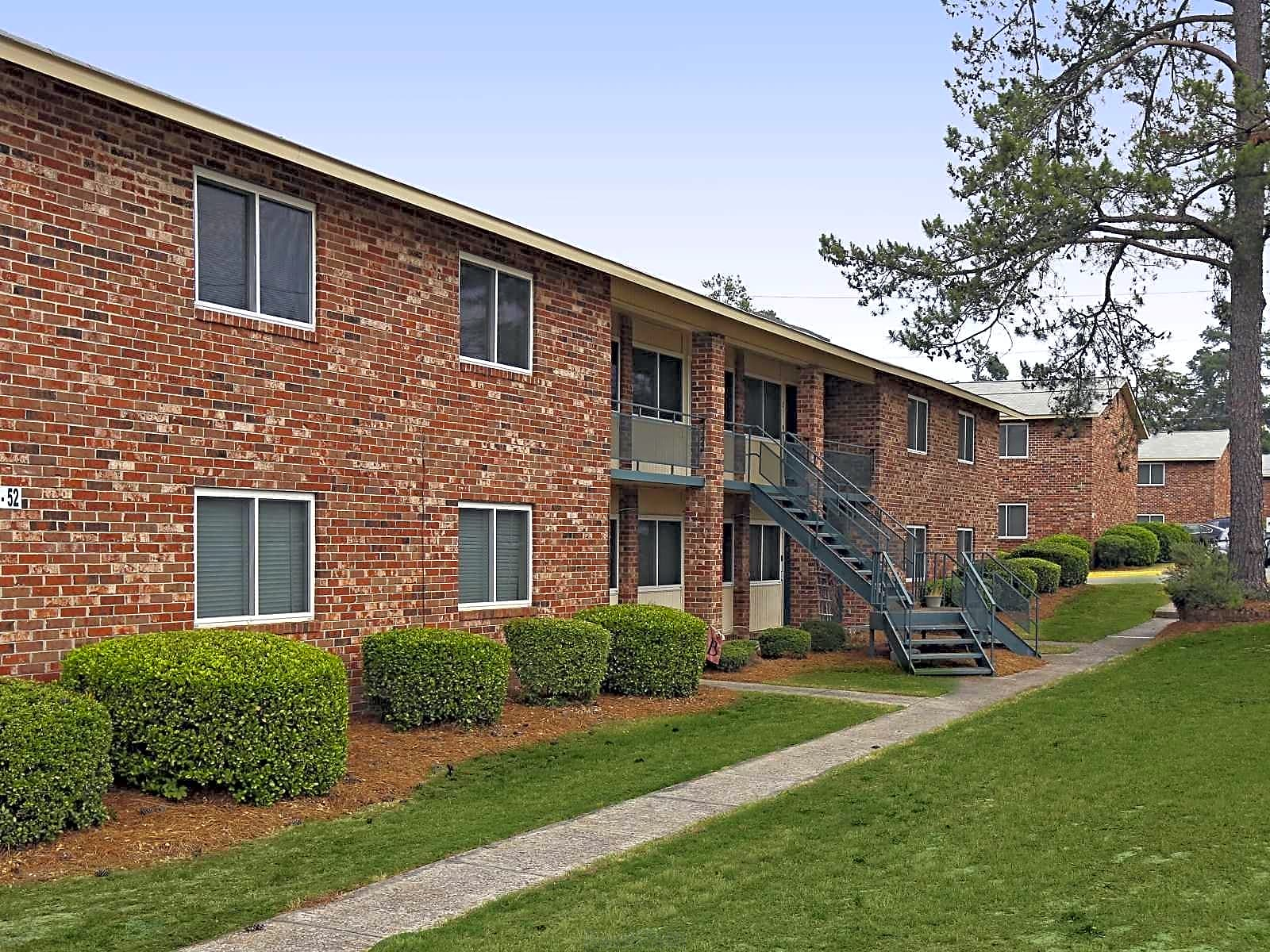Apartments In Thomson Ga