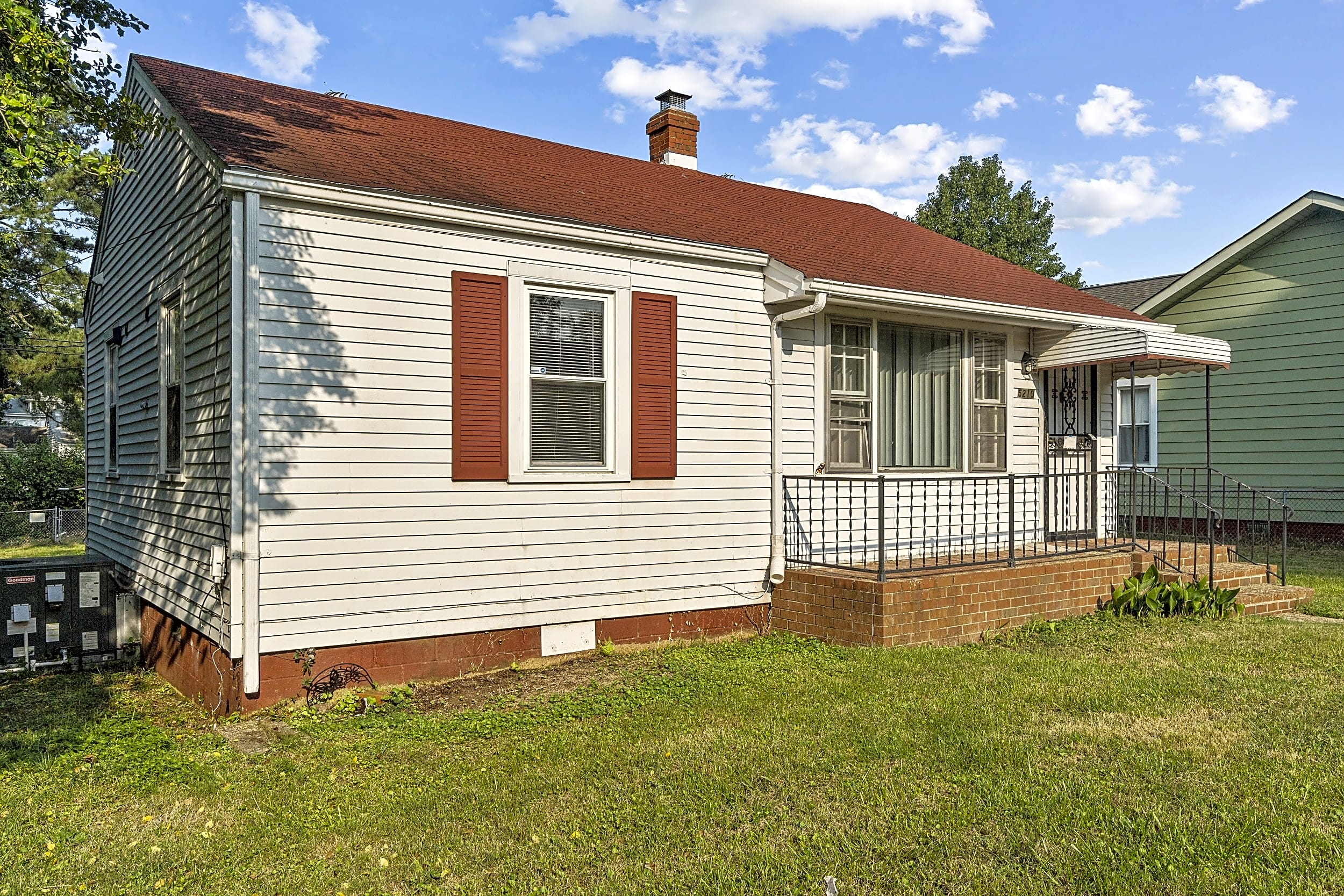 Pet Friendly for Rent in Henrico