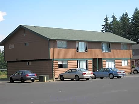 Photo: Tacoma Apartment for Rent - $750.00 / month; 2 Bd & 1 Ba