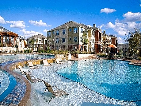 Photo: Round Rock Apartment for Rent - $1130.00 / month; 2 Bd & 2 Ba