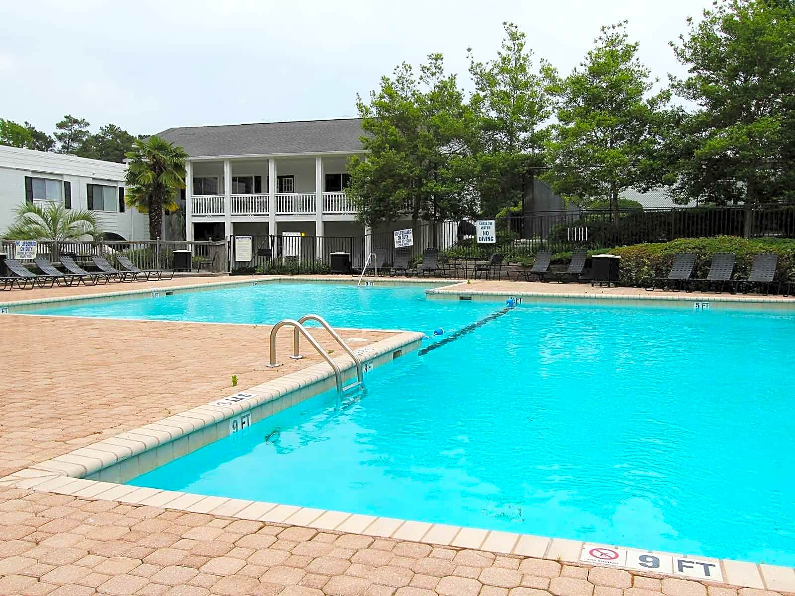 100 Riverbend Apartments - West Columbia, SC 29169