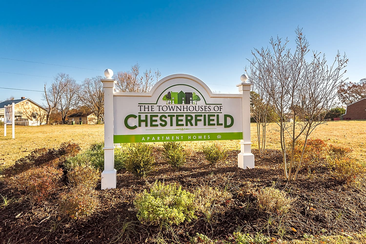 Chesterfield Apartments Va
